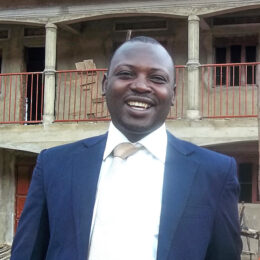 Founder and managing director Bwindi Eco children Uganda.   Education: Bachelor's degree in social work and social administration and Diploma in Education. Marital status:Married with 4 children(3 sons and 1 daughter). Age: 40.